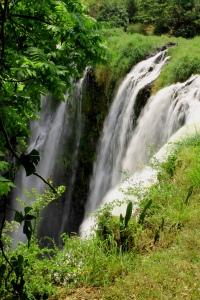 Cascada de Eyipantla-Tuxtlas